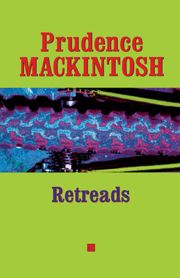 Retreads (Southwestern Writers Collection Series) Cover Image