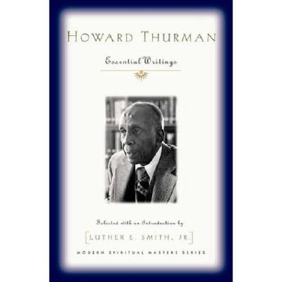 Howard Thurman Cover