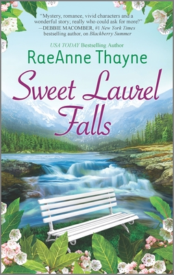 Sweet Laurel Falls Cover