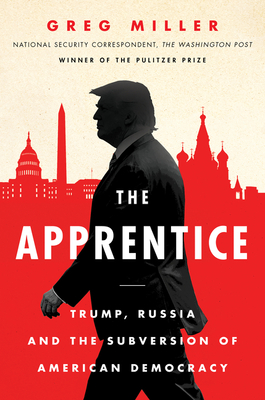 Apprentice cover image