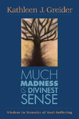 Much Madness Is Divinest Sense Cover