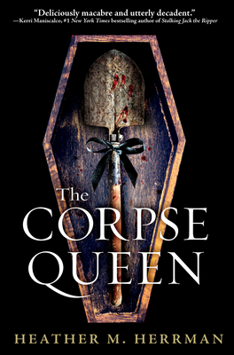 The Corpse Queen Cover Image