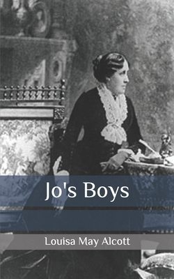 Jo's Boys Cover Image