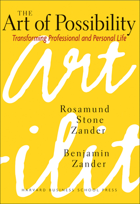 The Art of Possibility Cover Image