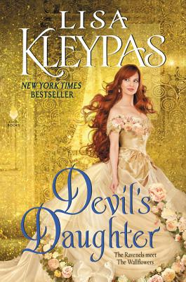 Devil's Daughter: The Ravenels meet The Wallflowers Cover Image