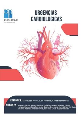 Urgencias Cardiológicas Cover Image