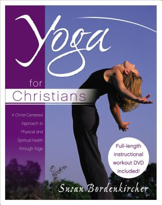 Yoga for Christians Cover