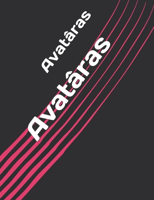 Avatâras Cover Image