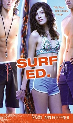 Surf Ed. Cover Image