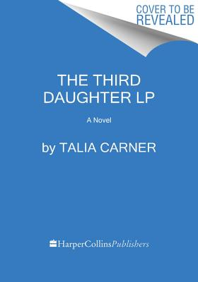 The Third Daughter: A Novel Cover Image