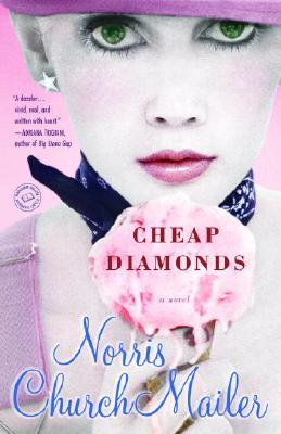 Cheap Diamonds Cover Image