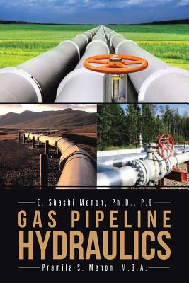 Gas Pipeline Hydraulics Cover Image