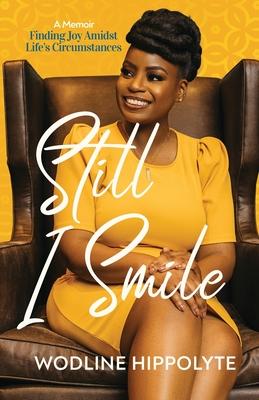 Still I Smile Cover Image