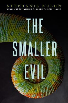 The Smaller Evil Cover