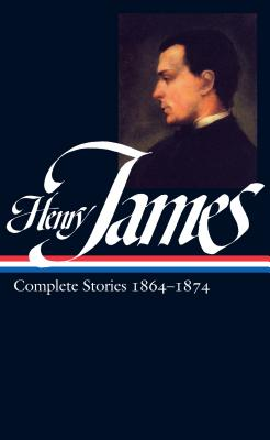 Henry James Cover