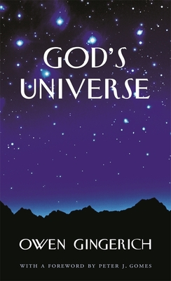 God's Universe Cover