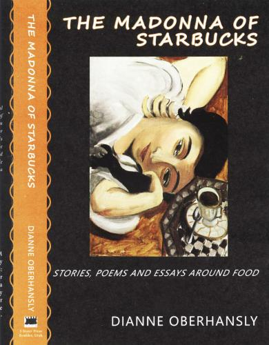 The Madonna of Starbucks Cover Image