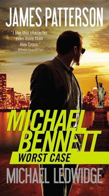 Worst Case (Michael Bennett #3) Cover Image