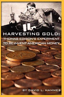Harvesting Gold Cover