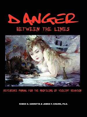 Danger Between the Lines Cover Image