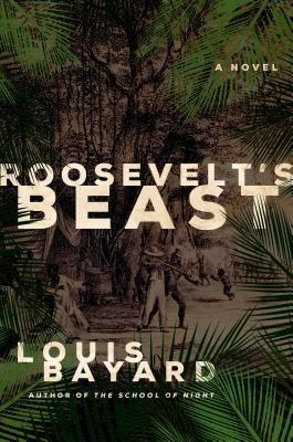 Roosevelt's Beast Cover