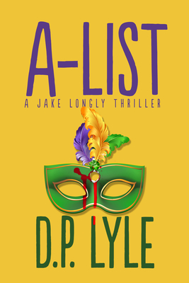 A-List (Jake Longly #2) Cover Image