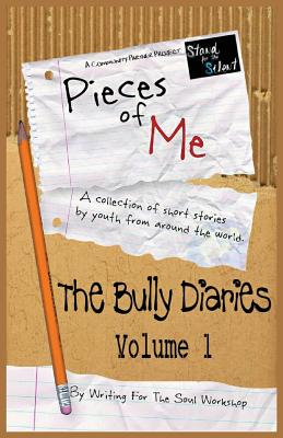 Pieces of Me: The Bully Diaries Cover Image