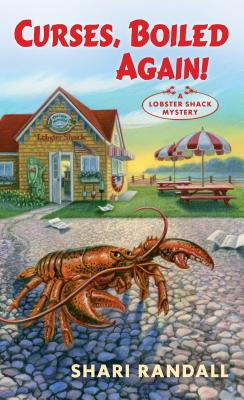 Curses, Boiled Again!: A Lobster Shack Mystery Cover Image