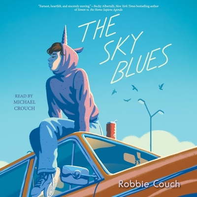 The Sky Blues Cover Image