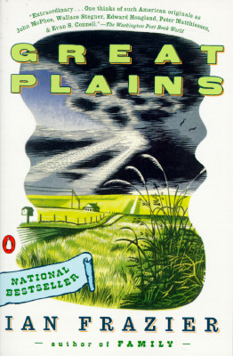 Great Plains Cover Image
