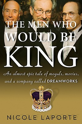The Men Who Would Be King Cover