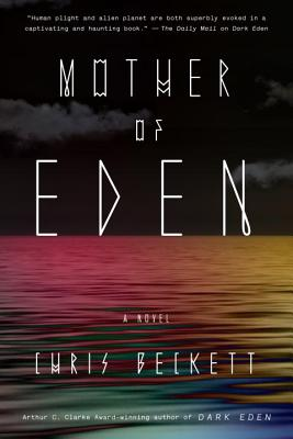 Cover for Mother of Eden