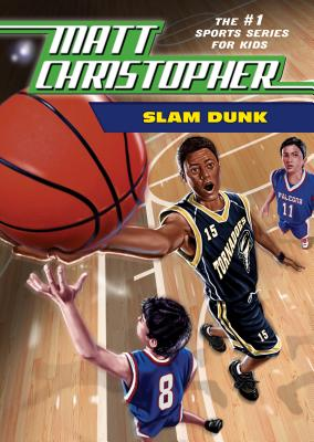 Slam Dunk Cover Image