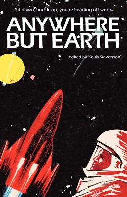 Anywhere But Earth Cover Image