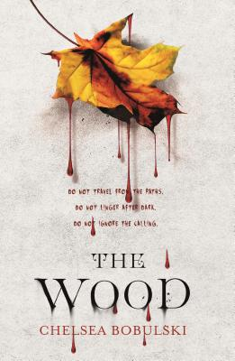 The Wood Cover Image