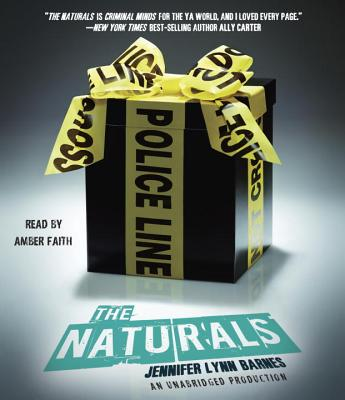 Cover for The Naturals