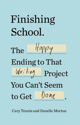 Finishing School Cover