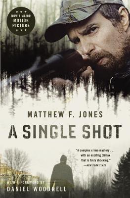 A Single Shot Cover