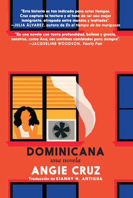 Dominicana Cover Image