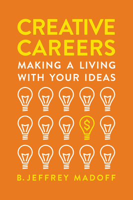 Cover for Creative Careers