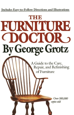 The Furniture Doctor Cover