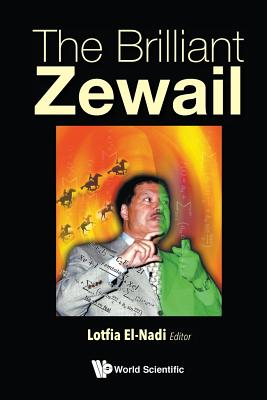 The Brilliant Zewail Cover Image