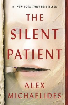 Cover of The Silent Patient