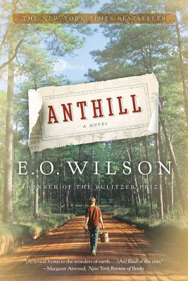 Anthill Cover
