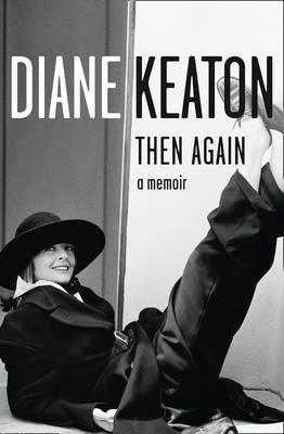Then Again Cover Image