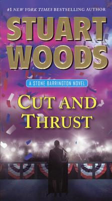 Cut and Thrust Cover Image