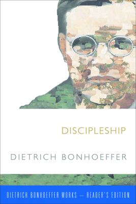 Discipleship Cover Image