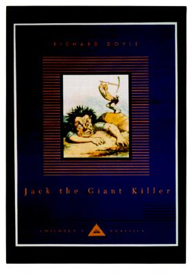 Jack the Giant Killer Cover