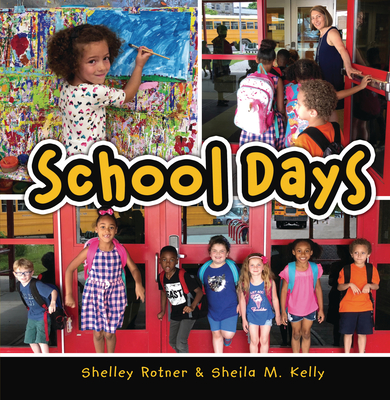 School Days Cover Image