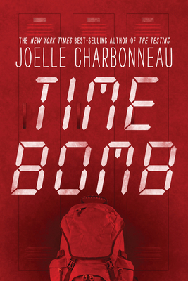Time Bomb Cover Image